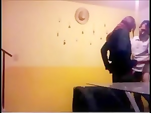 Cheating wife fuck by neighbor in hidden cam