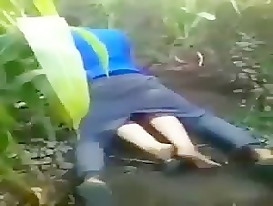 arab babe fucked outdoor and gangbang by strangers
